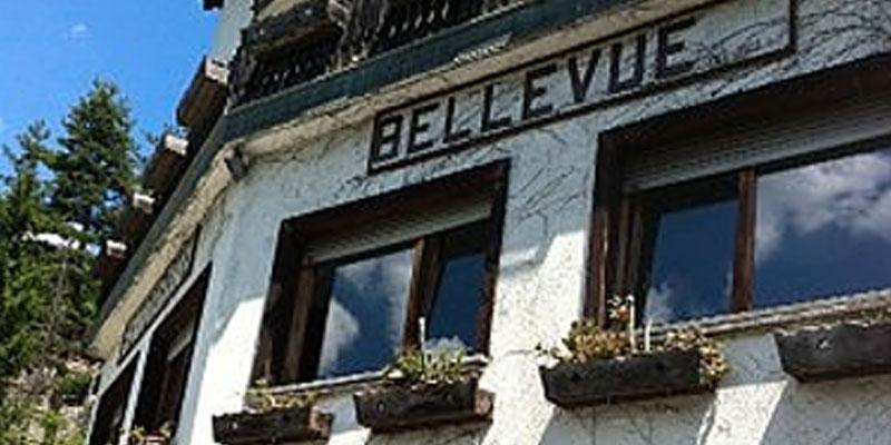 Bellevue Chalet