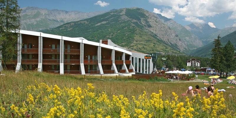 Residence Campo Smith