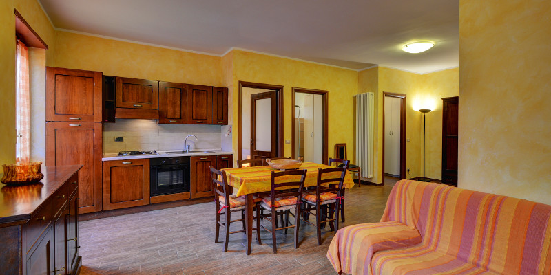 Gio Vi Holidays Apartments