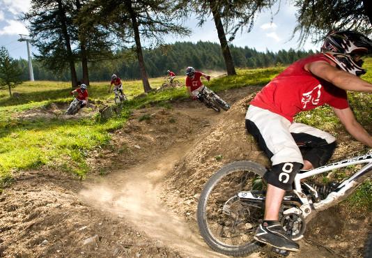 Bike Park Bardonecchia