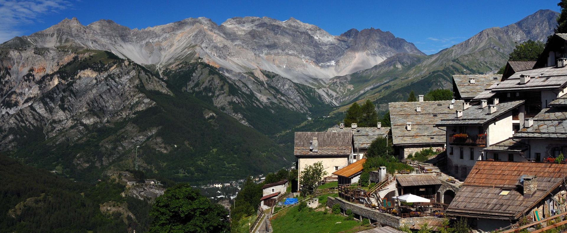of the Consorzio Turismo Bardonecchia